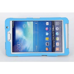 Samsung Tablet Housse Bleu pour Galaxy Tab 3