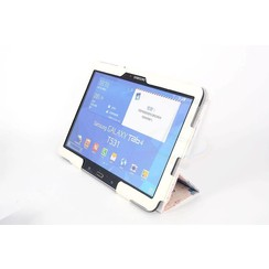 Samsung Print Book Case Tablet for Galaxy Tab 3