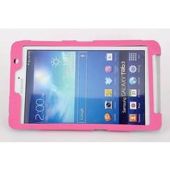 Samsung Tablet Housse Rose pour Galaxy Tab 3