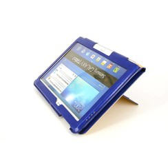 Samsung Blue Book Case Tablet for Galaxy Tab 3