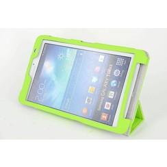 Samsung Tablet Housse Vert pour Galaxy Tab 3