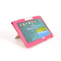 Samsung Pink Book Case Tablet für Galaxy Tab 3