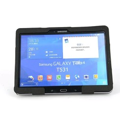 Samsung Black Book Case Tablet for Galaxy Tab Pro 10.1