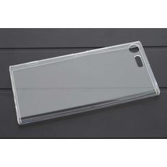 TPU Coque pour Sony Xperia XZ Premium - Transparent (8719273242070)