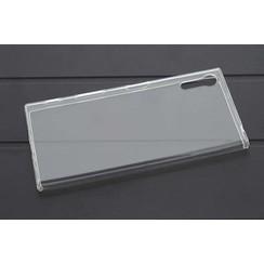TPU Coque pour Sony Xperia XZ - Transparent (8719273242063)