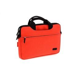 Universeel case voor 13 inch Apparaat - Rood