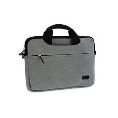 Universeel case voor 15 inch Apparaat - Grijs