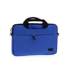 Universeel case voor 15 inch Apparaat - D Blauw