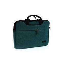 Universeel case voor 15 inch Apparaat - Groen