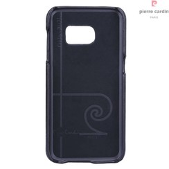 Samsung Galaxy S7 - G930F - Pierre Cardin Hard case - Black (8719273214114)