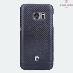 Samsung Galaxy S7 - G930F - Pierre Cardin Hard case - Black (8719273214992)