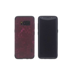 Silicone case for Samsung Galaxy S8 Plus - Print (8719273253250)