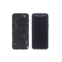 TPU Coque pour Samsung Galaxy S8 - Print (8719273253106)