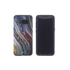 TPU Coque pour Samsung Galaxy S8 - Print (8719273253175)