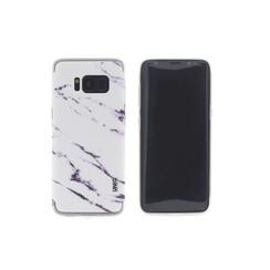 TPU Coque pour Samsung Galaxy S8 Plus - Print (8719273253205)