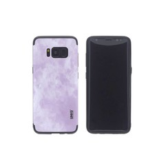 Silicone case for Samsung Galaxy S8 Plus - Print (8719273253236)