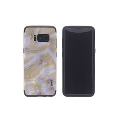 Silicone case for Samsung Galaxy S8 Plus - Print (8719273253243)