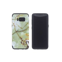Silicone case for Samsung Galaxy S8 Plus - Print (8719273253274)