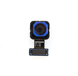 Big Camera voor Galaxy J530F - Zwart (8719273274255)