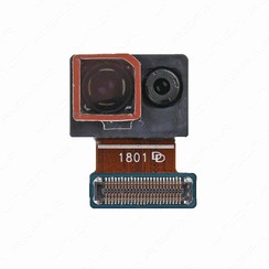 Small Cam voor Galaxy S9 - Zwart (8719273274439)