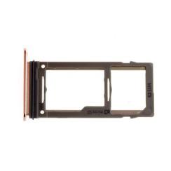 Sim holder voor Galaxy S9/S9+ - Goud (8719273148068)