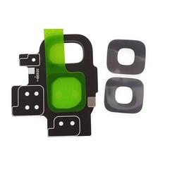 Camera Lens voor Galaxy S9 - Zwart (8719273274446)