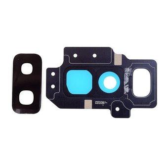 Camera Lens voor Galaxy S9+ - D Blauw (8719273148167)