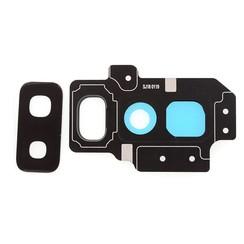 Camera Lens voor Galaxy S9+ - Zwart (8719273274538)