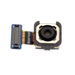 Big Camera voor Galaxy J330F - Zwart (8719273148235)