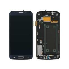 GH97-17162A Galaxy S6 Edge LCD Display - Zwart