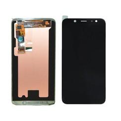 GH97-21878A Galaxy A6 Plus (2018) LCD Display - Zwart
