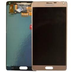 GH97-16565C Galaxy Note 4 LCD Display - Goud
