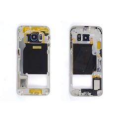 Samsung Galaxy S6 Edge - G925 - Frame  - Zwart