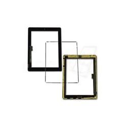 Apple iPad 3 Frame - Zwart
