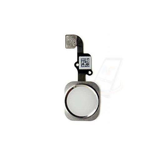 Andere merken Apple iPhone 6 Home Button  - Zwart