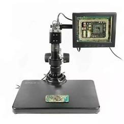 Reparatieset Wit BA-002 microscope (8719273137659 )