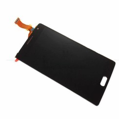 LCD display (LCD+Touch) voor OnePlus Two OnePlus 2 - Zwart (8719273137833)
