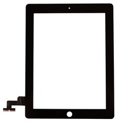 Apple iPad 2 Touchscreen - Zwart