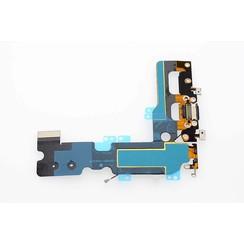 Power Connector voor Apple iPhone 7 Plus - Zwart (8719273138526)
