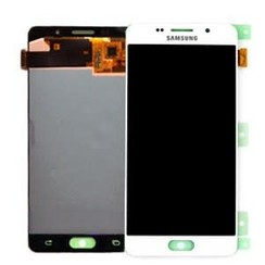 GH97-18250A Galaxy A5 (2016) LCD Display - Wit