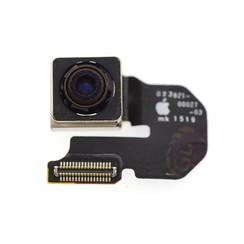Big Cam voor iPhone 6S - Zwart (8719273256480)