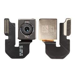 Big Cam voor iPhone 6S + - Zwart (8719273256497)