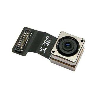Big Cam voor iPhone 5 SE - Zwart (8719273256466)