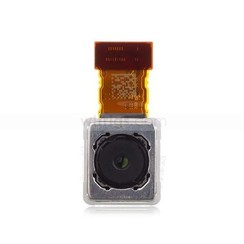 Big Cam voor Xperia X - Zwart (8719273256763)