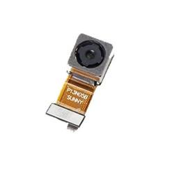Big Cam voor Ascend P8 Lite - Zwart (8719273256664)
