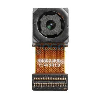 Big Cam voor Ascend P8 - Zwart (8719273256657)