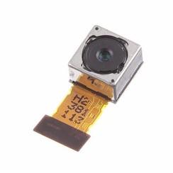 Big Cam voor Xperia Z5 Compact - Zwart (8719273256756)