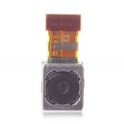 Big Cam voor Xperia XZ Premium - Zwart (8719273256794)