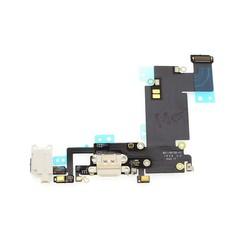 C/C+Mic voor iPhone 6S + - Zwart (8719273257180)
