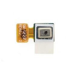 Mic Flex voor Galaxy S6 Edge - Zwart (8719273258422)